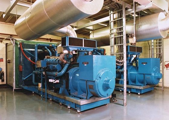 تامین موتور و قطعات یدکی انواع موتورهای دیزلی و گازسوز